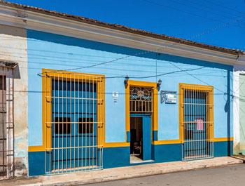 www.cubacasas.net •|• Remedios ::: HOSTAL BUEN VIAJE © SOGESTOUR