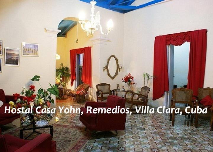 www.particuba.net •|• Remedios ::: La Casa Yohn