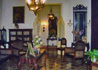 Remedios Villa Colonial
