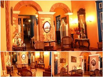 Remedios Villa Colonial