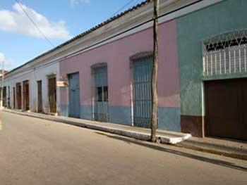 www.particuba.net •|• Remedios ::: Hostal La Rueda