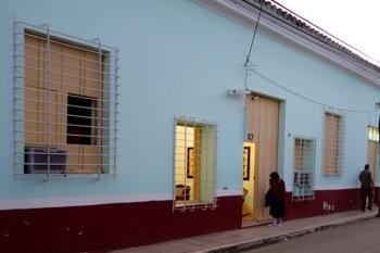 Remedios ::: Hostal Las Chinitas © sogestour