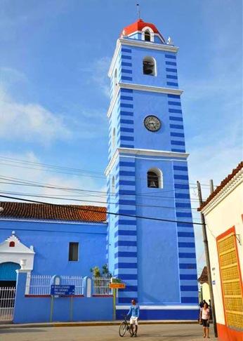 Iglesia © partwish sur picasa.com