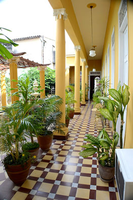 Hostal D'Cordero | particuba.net | Santa Clara