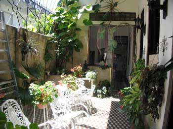 Hostal El Patio © sogestour