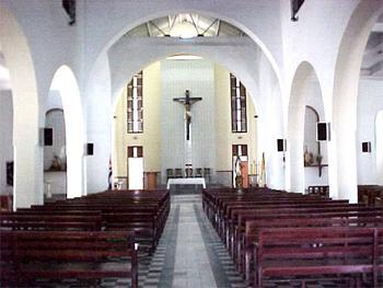 IGLESIA LA PASTORA | www.particuba.net | Santa Clara