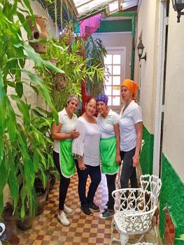 MARILIN & FAMILIA | particuba.net | Santa Clara