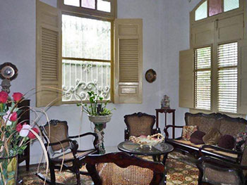 www.particuba.net •|• Santiago de Cuba / Casa Gallart