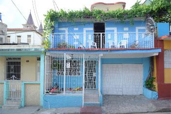 MARY y SANTI | particuba.net | Santiago de Cuba
