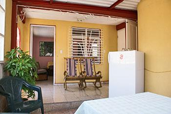 Santiago de Cuba • Casa Mabel © radames fiol