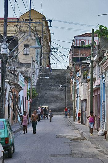 Santiago de Cuba • Casa Mabel ©