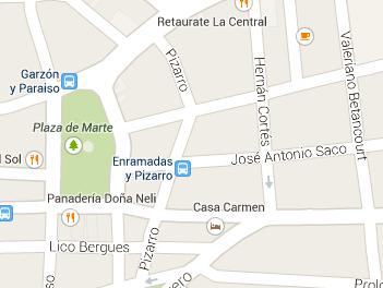 MARIBEL y DIOGENES | www.particuba.net | Santiago de Cuba