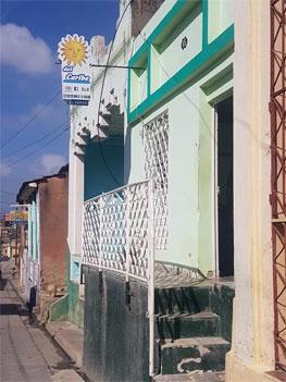 SOLDELCARIBE | cubacasas.net | Santiago de Cuba