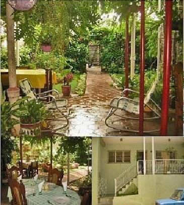 particuba.net •|• Santiago de Cuba ::: Villa Maria del Carmen