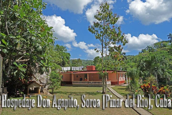 www.particuba.net •|• Soroa ::: DON AGAPITO
