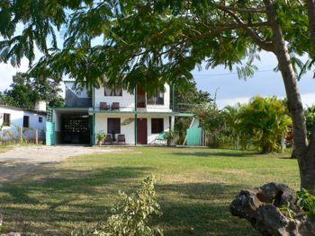 Villa Juanita, Las Terrazas © sogestour