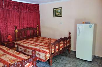 Casa Odalis, Soroa © sogestour