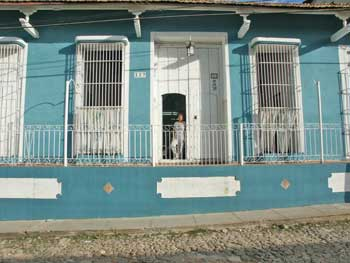 Casa Yolanda Maria © sogestour