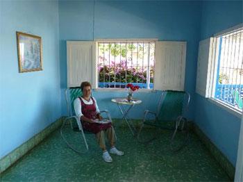 VISTA EL MAR | cubacasas.net | La Boca | Trinidad
