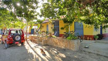 Hostal Buenavista | cubacasas.net | La Boca - Trinidad