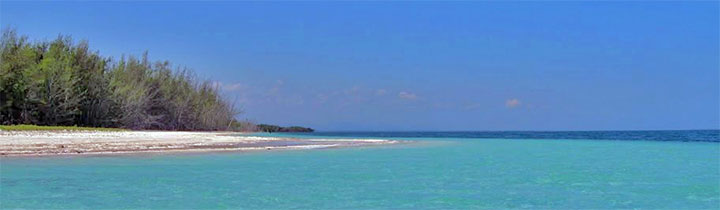 Cayo Levisa © Mike Souter, picasa