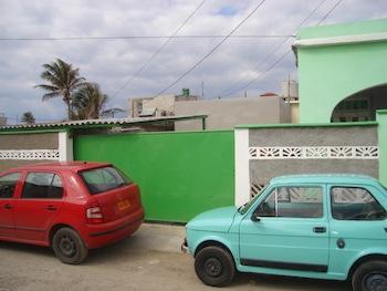 Candy House • www.particuba.net •|• Cojimar