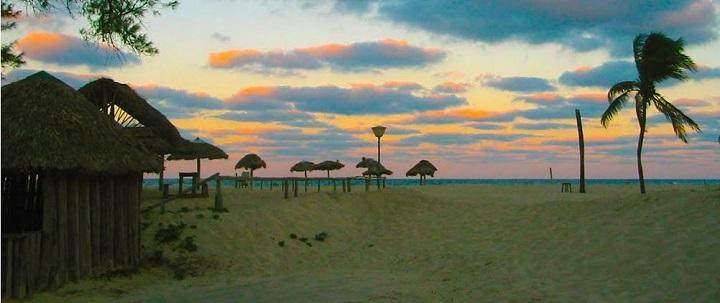 Playa El Fraile, Santa Cruz del Norte/Jibacoa - Gerhard Weiss, Panoramio