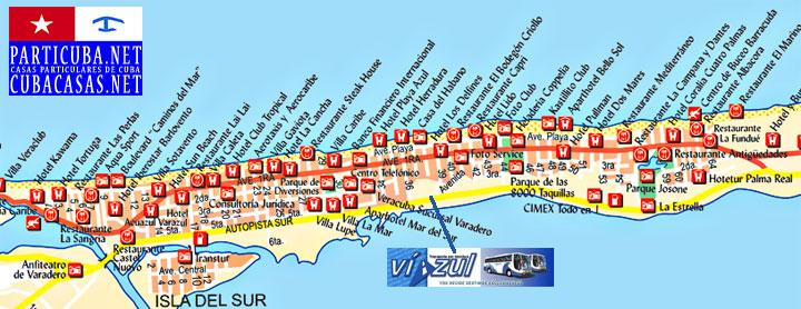Super-mapa de la peninsula : agrandir sur clic