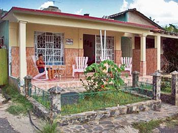 Viñales ::: Villa Aquilina © cubaradiso