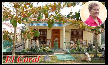 VILLA EL CORAL | cubacasas.net |Viñales