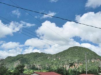EL PELOTERO | cubacasas.net |Viñales